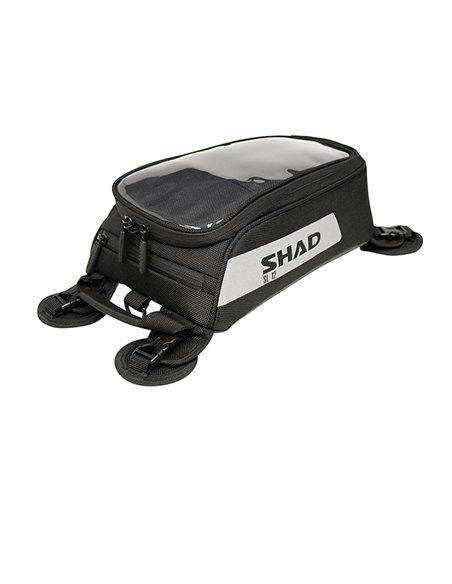 Bolsa depósito pequeña SHAD X0SL12M