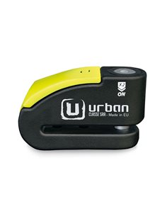 Pinza Alarma URBAN SECURITY DISCLOCK 999