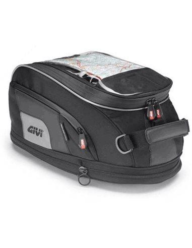 Bolsa Deposito GIVI XS307 TANKLOCK Negro