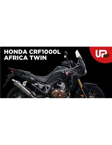 Pack centralita UpMap T800+cableado Honda X-ADV 2017-2019 Africa Twin CRF1000L 2016-2019 SL010572 especifico
