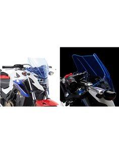 Cúpula Honda CB500F 2016-2018 GiviI A1152BL Ice azul
