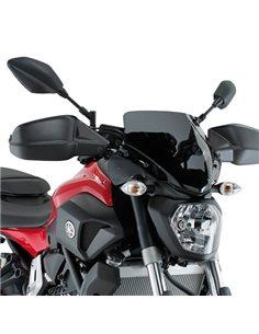 Cúpula Givi A2118 Yamaha MT-07 Negro