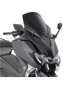 Cúpula Givi Yamaha T-Max 530 2012-2017 Negro D2013BO