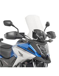 Cúpula Givi D1146ST Honda NC750X 2016-2020Transparente