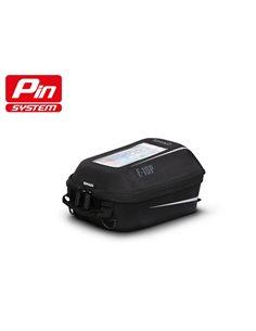 Bolsa Deposito Shad E-10P 5L Negro X0SE10P Pin System