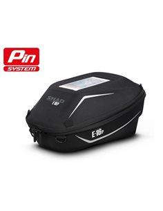 Bolsa Deposito Shad E-16P 11L expandible 15L Negro X0SE16P Pin System