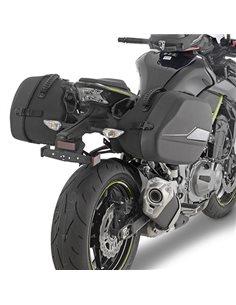 Fijacion alforjas Kawasaki Z900 2017-2019 Givi TST4118