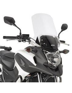 Cúpula Givi D1111ST Honda NC750X Transparente