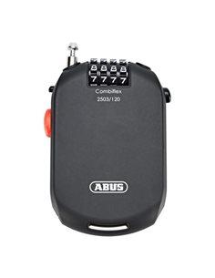 Candado Antirrobo Casco Abus CombiFlex 2502