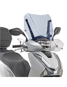 Parabrisas Scoopy 125 SH 125 2017-2019 Givi ICE D1155BL
