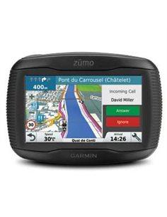Navegador Garmin Zumo 345 LM