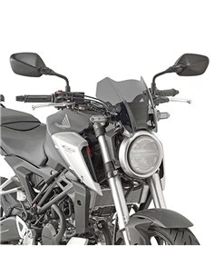 Cúpula Honda CB125 R 2018 A1164