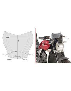 Cúpula ahumada Honda CB1000R 2018-2019 A1165