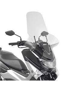 Cúpula Yamaha N-Max 125 2015-2018 Givi 2123DT