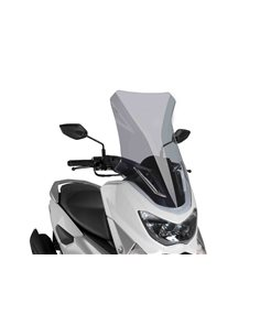 Cúpula Yamaha N-Max 125 2015-2019 V-Tech Line Touring
