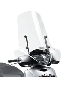 Cúpula Honda SH 125I-150I 2005-2012 Givi 311A Transparente