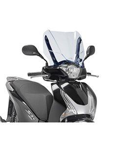Cúpula Honda SH 125I-150I 2012-2016 Givi D1128BL