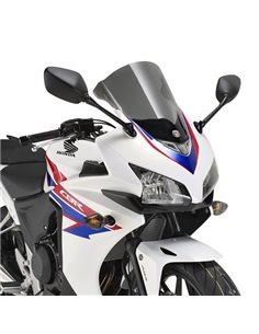 Cúpula Honda CBR500R 2013-2015 Givi D1119S Ahumada
