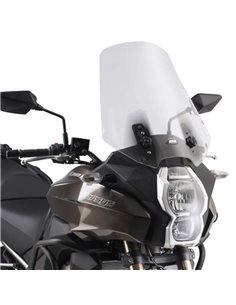 Cupula Kawasaki Versys 650/1000 2012-2018 Givi transparente D4105ST