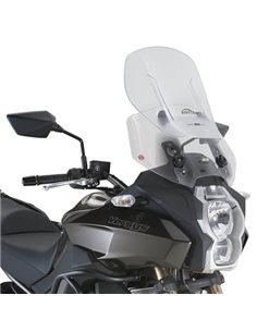 Cupula Kawasaki Versys 650 2015-2018 Versys 1000 2012-2016 Givi AF4105 transparente
