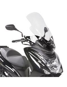 Cupula Yamaha Tricity 125 2014-2018 Givi 2120DT