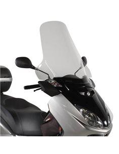 Cupula Yamaha X-Max 125/250 2006-2009 Givi D438ST