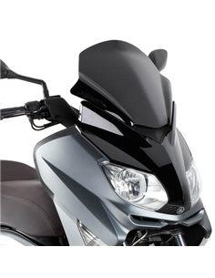 Cupula baja Yamaha X-Max 125/250 2010-2013 Givi D446B
