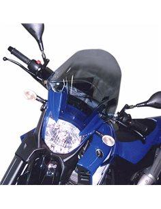 Cupula Yamaha XT 660 R/X 2004-2016 Givi Ahumado D433S