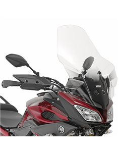 Cupula Yamaha MT-09 Tracer 2015-2017 Givi 2122DT