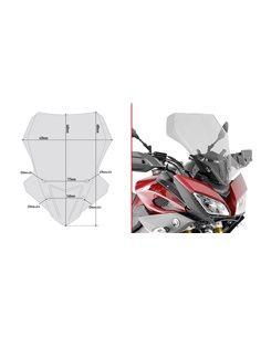 Cupula Yamaha MT-09 Tracer 2015-2017 Givi D2122S