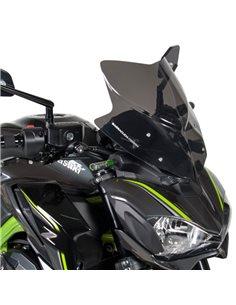 Cúpula Kawasaki Z900 2017-2019 Barracuda Aerosport Ahumada