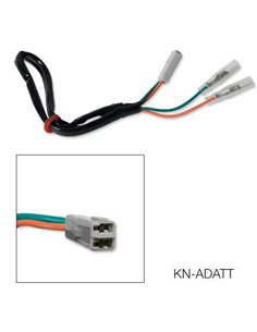 Kit cableado intermitentes Kawasaki