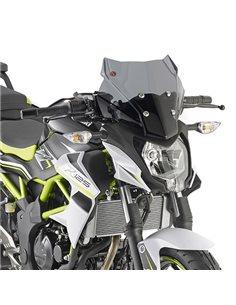 Cúpula ahumada Kawasaki Z125 2019 Givi 4125S