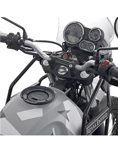 Kit adaptador Royal Enfield Himalayan 2018-2019 Givi Tanklock BF39