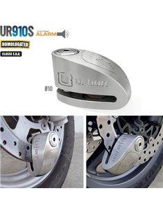 Pinza Disco Urban Security Disclock UR910S Metalico