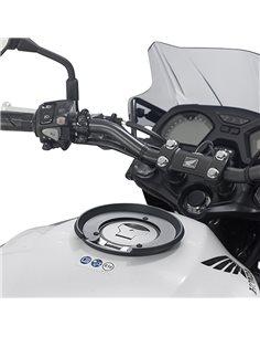 Kit adaptador Honda CB650R 2019 Givi Tanklock BF30