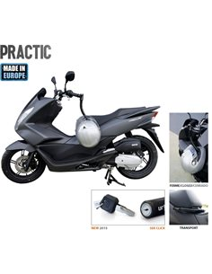 Candado Antirrobo Urban Pratic MP Honda PCX 2010 - 2013