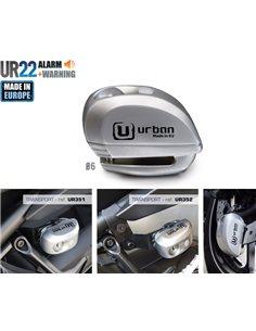 Pinza Disco Alarma Urban Security Disclock UR22