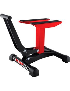 Caballete CrsossPro Xtreme Rojo 2CP82001007