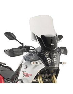 Cupula Yamaha Tenere 700 2019 Givi Transparente D2145ST