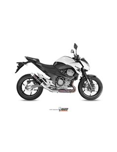 Escape Kawasaki Z800 E 2013-2016 Mivv GP Carbono K.035.L2S