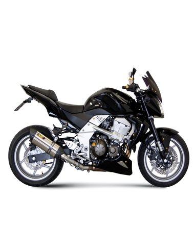 Escape Mivv K.018.L7 Kawasaki Z 750 2007-2014 Suono Inox