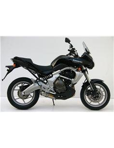 Escape Kawasaki ER-6N/F 2005-2011 Versys 650 2006-2014 Mivv Carbono K.015.LE