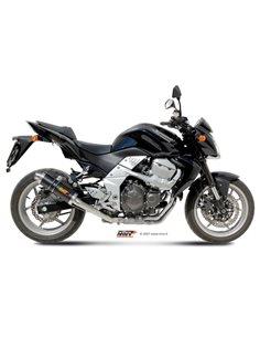 Escape Mivv Kawasaki Z 750 2007-2014 GP Carbono K.018.L2S