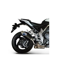 Escape Termignoni Honda CB1000R 2008-2013 Oval Carbono H080080CO