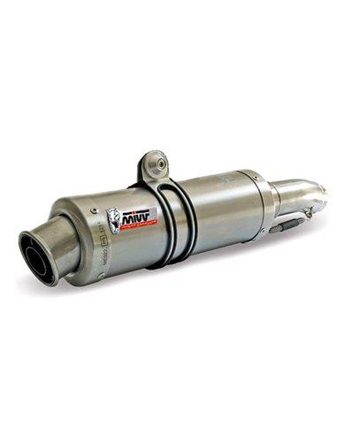 Escape MIVV H.043.L6S Honda CBR 125 R 2004-2010