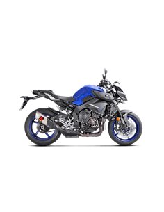 Escape Yamaha MT-10 2016-2020 Akrapovic Titanio S-Y10SO15-HAPT