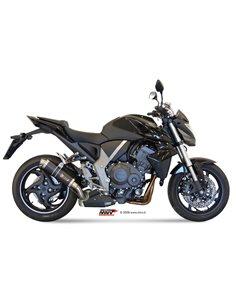 Escape Honda CB1000R 2008-2017 MIVV GP Carbono H.041.L2S