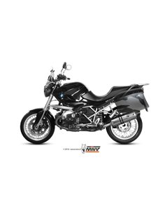 ESCAPE MOTO MIVV SPEED EDGE ACERO INOX B.028.LRX