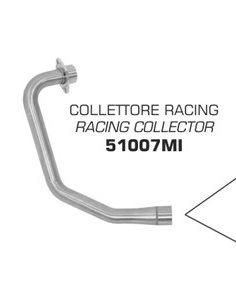 Colector Racing Arrow 51007MI Honda CBR 125R 2011-2016